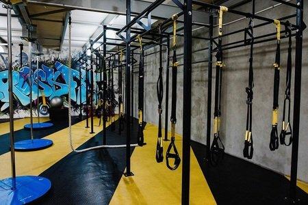 Enforma Fitness Center