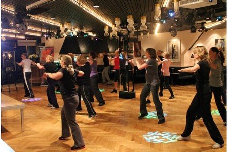Dansschool Mittelmeijer
