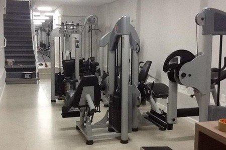 Évo Fitness Center