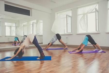 Fitness Center Weesp -