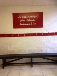 Sportschool Goederaad