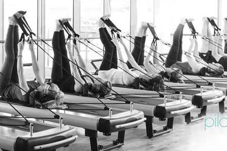 Pilates LifeStyle