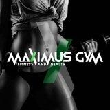 Maximus Gym Fitness Center - logo
