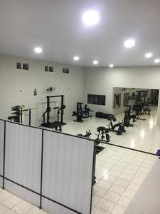 Bd Top Gym