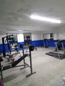 Horus Gym