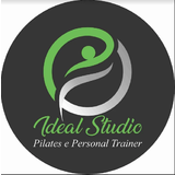 Ideal Pilates - logo