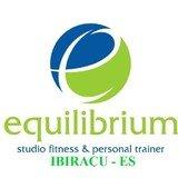 Equilibrium - logo