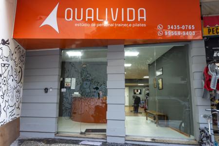 Estúdio Qualivida Flamengo -