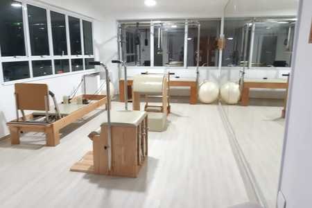 Equillibrium Studio de Pilates Unidade II Mauá -