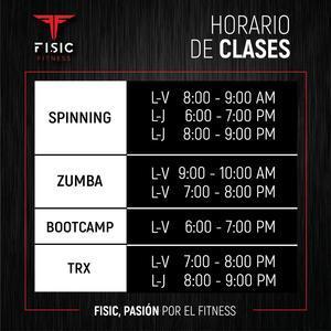 Fisic Fitness