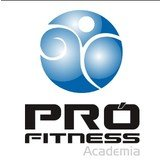 Academia Pro Fitness - logo