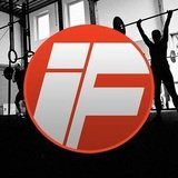 Intense Fitness - logo