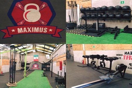 Maximus Crossfit -