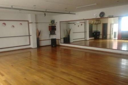 Emotion Dance Oriente Matriz