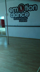 Emotion Dance Poniente