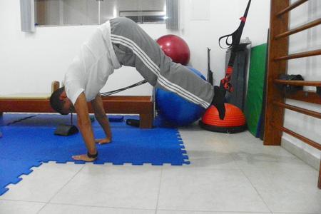 Pratiq Studio de Pilates Thiago Fonseca -
