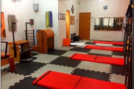 Studio Pilates Evolution