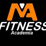 Ma Fitness Academia - logo