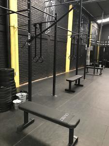 Titan Fitness Center -