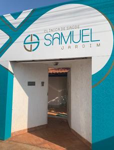 Clínica de Saúde Samuel Jardim