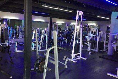 Power Beat Gym