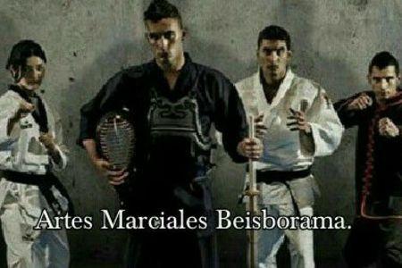 Artes Marciales Beisborama -
