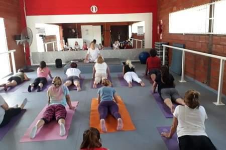Cuerpo Saludable Pilates Lima