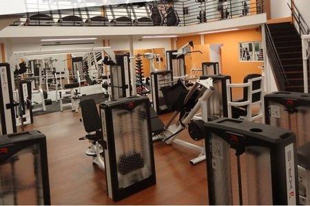 Academia Arautos Fitness -