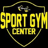 Sport Gym Center - logo