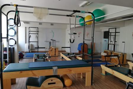 Pilates Prana Estudio Sede Estado