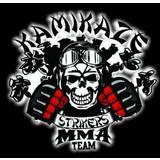 Strikers Kamikaze Mma Team - logo