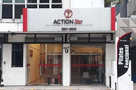 Action 360 - Paraíso