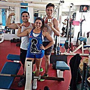 Spartan Gym -