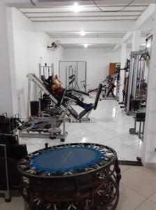 Costa Fitness Academia -
