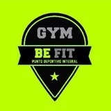 Be Fit Gym - logo