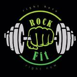 Rock Fit Cuerna - logo
