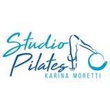 Studio Pilates Karina Moretti - logo