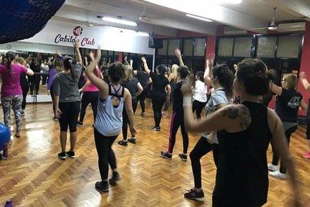 Cabildo Club -