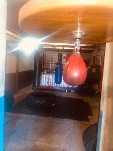 Guerreiros Boxing
