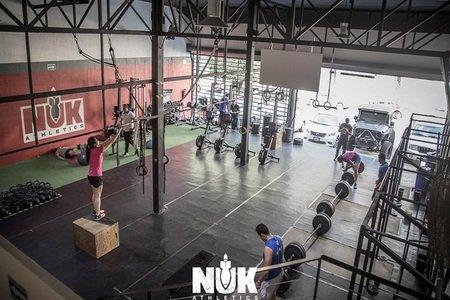 NUK Athletics -