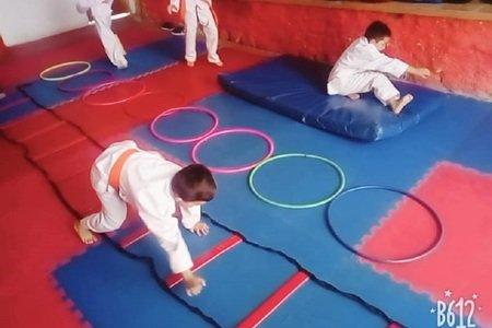Tae kwon Do Copat Las Flores -