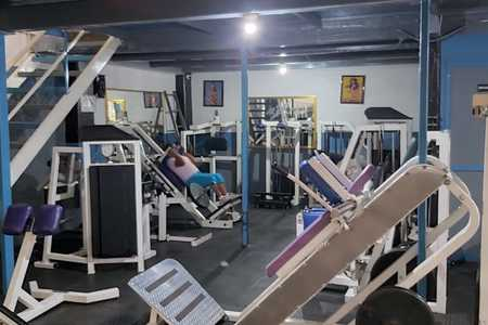 SilverS Gym -