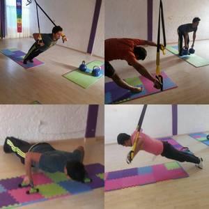 Atmani Yoga shala -