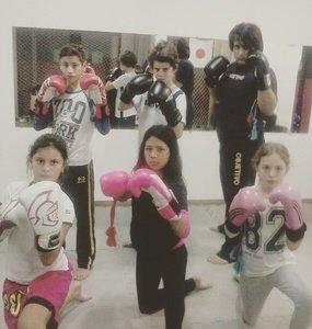 Jitsu-Hara world Martial Arts