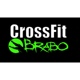 Cross Fit Brabo - logo