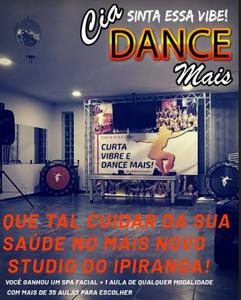 Studio Cia Dance Mais