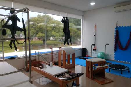 Studio Pilates Karina Moretti