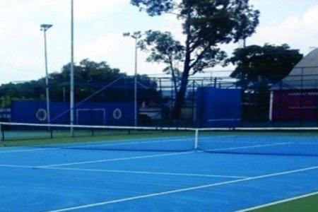 Escola Dinho Tennis