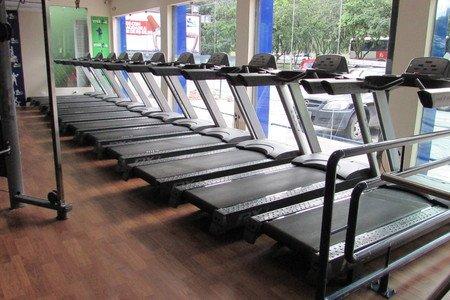 Viva Fitness - unidade Presidente Getúlio Vargas -