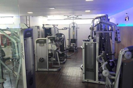 Academia Brilho D'Água & Fitness -